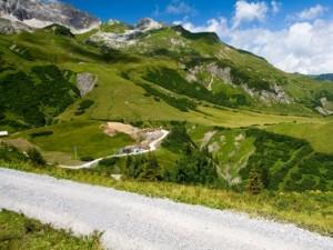 Aktivurlaub und Wandern in Arlberg