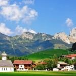 Erholung und Wellness - Urlaub in Tirol