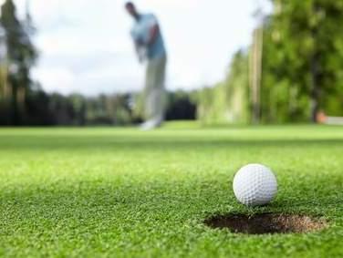 Golfhotel in Südtirol