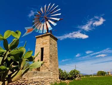 Herbsturlaub auf Mallorca