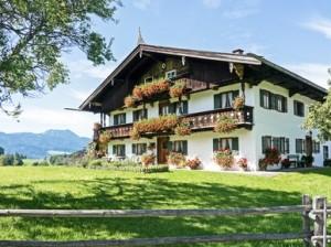 Hotel in Oesterreich