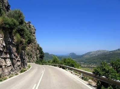 Mallorca mit dem Mietwagen entdecken