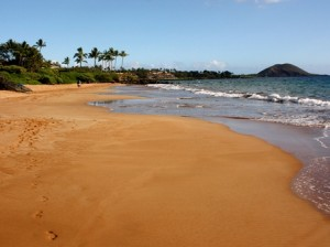 Maui - Traumstrände Hawaii