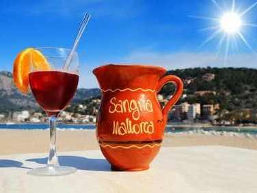 Partyurlaub Spanien Mallorca