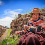 Peru-Urlaub