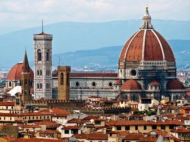 Sehenswürdigkeiten Florenz