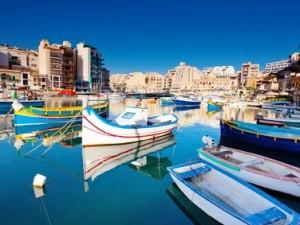Sehenswürdigkeiten Malta