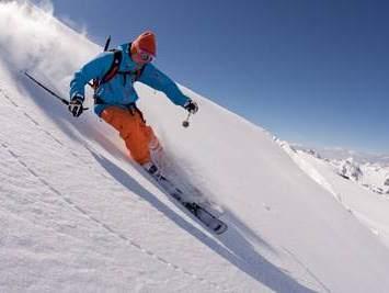Skiurlaub Tirol Österreich
