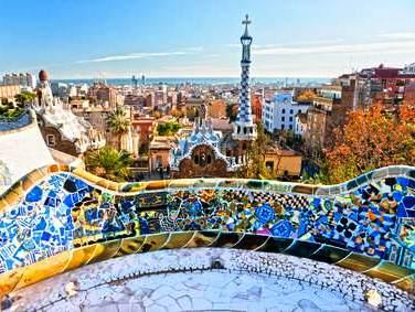 Städtereise Barcelona Sehenswürdigkeiten