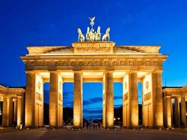 Städtereise Berlin Deutschland