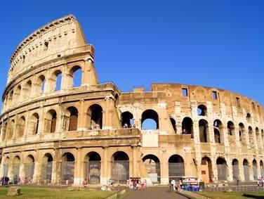 Städtereise Rom Sehenswürdigkeiten