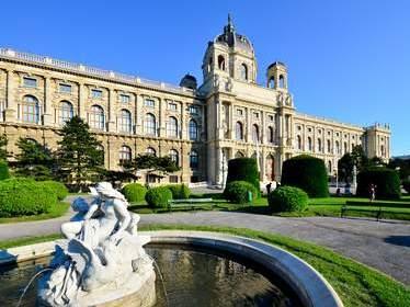 Städtereise Wien Sehenswürdigkeiten