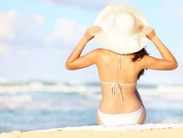 Strandurlaub Side Türkei
