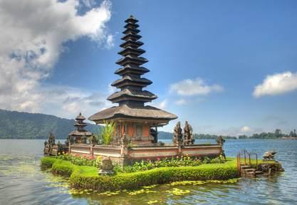 Traumurlaub Bali