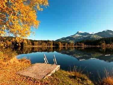 Urlaub im Herbst in Südtirol