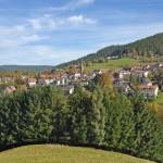 Wellness-Urlaub im Schwarzwald