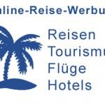 online-Reise-Werbung